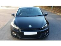 Vw Sirocco GT 2.0 TDI, 2010 for sale. With Factory Extras, 1 Years MOT, & Just Serviced