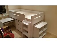 fair priced quality flatpack assembly service