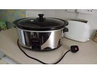 used slow cooker for sale