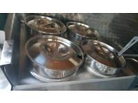 Hot or cold bain Marie