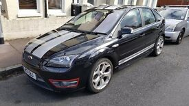 Ford Focus ST 500
