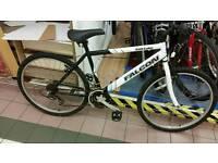18 speed Falcon Mountain Bike