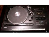 Dynatron 1960s Radiogram