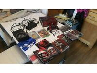 XBOX 360s Gears of War edition