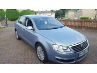 Cheapest 2009 Volkswagen Passat 1.9 TDI Highline Low Miles/Sevice History/Timing Belt Changed