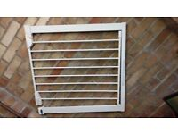 Used but VGC Child Safety Gate
