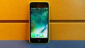 Iphone 5c (P018661)
