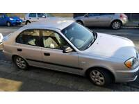 Hyundai, just 71k miles, 2 owners Technically perfect, runs like a new car