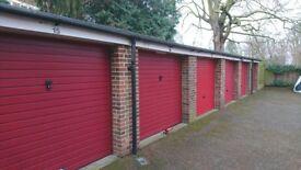 Safe Garage in Putney Kersfield road SW15 (CCTV Monitored)