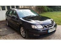 Saab 93 - 2007 Face lif model - 1.9 diesel estate - Very well looked after