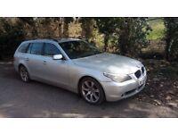 BMW 535 D Touring Auto