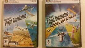 Microsoft Flight Simulator Xtra