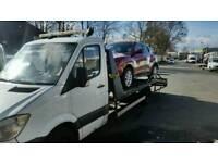 adm cheap car recovery breakdown service vans bikes 24/7