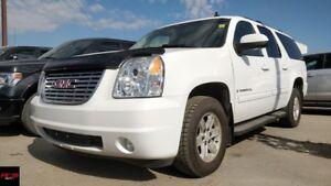 2009 GMC Yukon XL Commercial - AWD SUV - $122 B/W