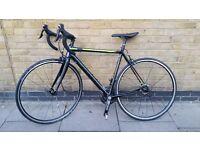 Cannondale Super Six Evo Full Carbon Fibre Road Bike Size 52