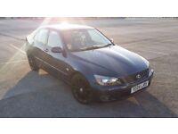 lexus is200 for sale or px