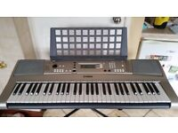 Yamaha Electronic Keyboard Piano