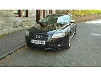 audi a6 2006 2.7diesel very good condition