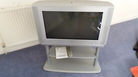 Samsung 23 inch tv free to pick up