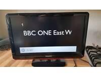 LCD TV 22inch. HD ready