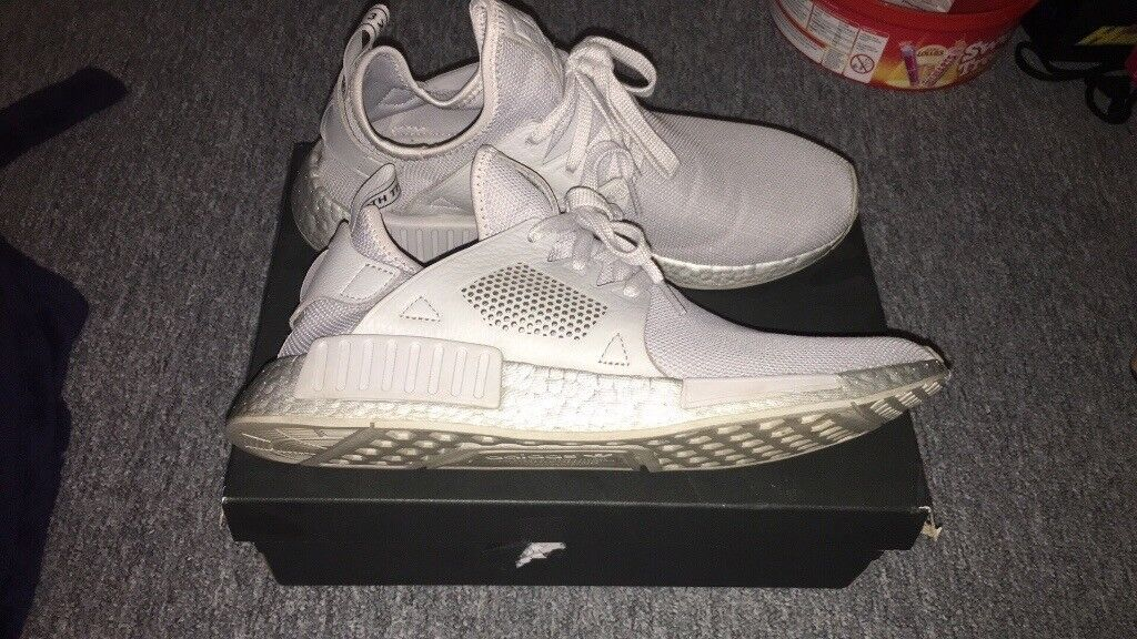 98d328979 Adidas NMD XR1 Size 10