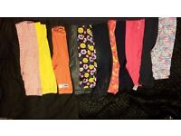 Bundle of girls clothes age 2-3 (over 50 peices)