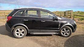 Antara S Auto,(58) Hi -spec model with private plate £4695,4wd,fsh,mot,nov17,67500 mls,