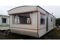 Santana mobile home