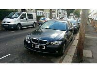 BMW 320d 2006 METALIC BLACK (132k)