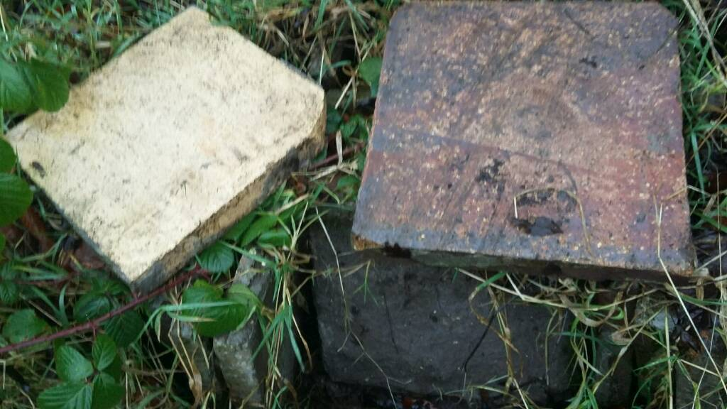 3800 Tudor Victorian Floor Tiles Reclaimed In Ballymena County