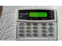 Telecom premier alarm