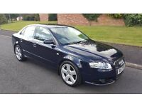 AUDI A4 S LINE 1.9 TDI FOR SALE