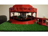Model waltzer 124 scale 2foot diameter took me 7 months to make everything works like it should