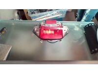 50cc boatian (07 plate) spares or repair (REAR BACK LIGHT)