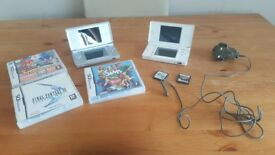 Nintendo DS ×2