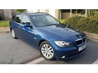 BMW 3 Series 2.0 320d SE Touring 5dr/LONG MOT/DRIVES EXCELLENT/BARGAIN
