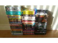 Dvd boxset bundle swap