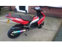 For sale 900 or for swap message or ring on 01777818170 for more info 07581698470