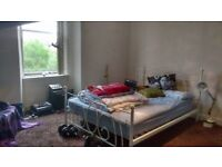 Large Double Room in Flatshare, Available Over Summer, Finnieston
