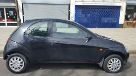 FORD KA to go this weekend