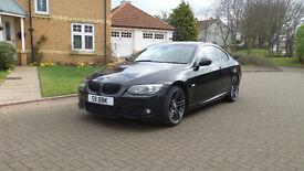 2012 BMW 3 SERIES 2.0 320D SPORT PLUS EDITION 2d AUTO *PART EX WELCOME*24 HOUR INSURANCE*WARRANTY*
