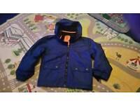 Boys Sumner jacket age 7-8