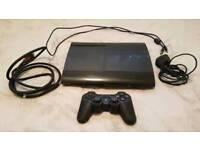 Playstation 3 500GB