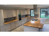 Kitchens & Bathrooms, Extensions, Renovations, Plumbing