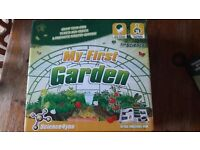 Grow your own Garden kit for sale!