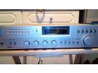 AKAI AA-R21L Amplifier / Receiver