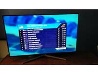 Samsung 48-inch Widescreen 1080p Full HD Quad Core Wi-Fi Smart 3D LED TV