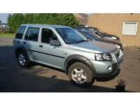 Land-rover freelander TD4 - MINT