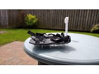 Garden Aerator Shoes, used once, bargain!