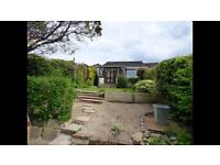 Beautiful 2 bed bungalow to let - £975 per calendar month